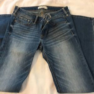 Women's Hollister Jeans
